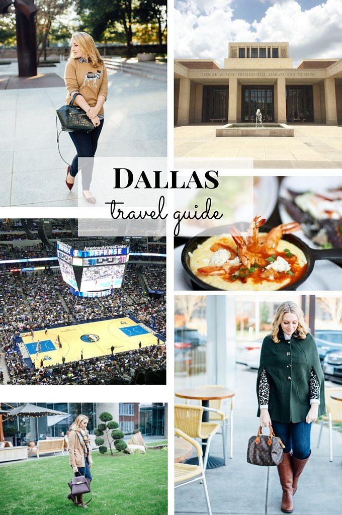 Guide to Dallas, Texas