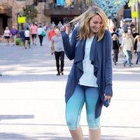Cozy Workout Wear in Vail thumbnail