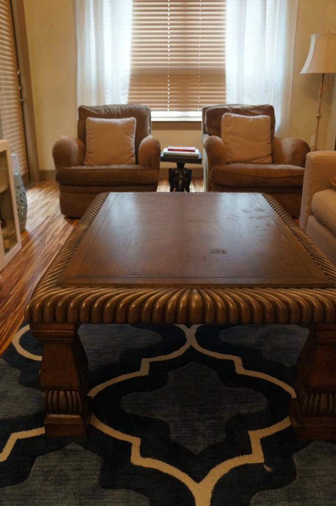 DIY table 2