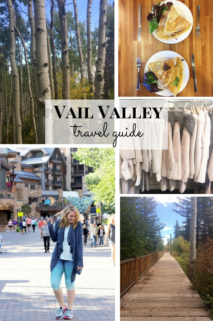 Guide to Vail, Colorado and Beaver Creek