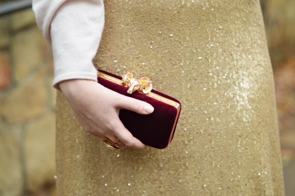 Glitter Skirt 4