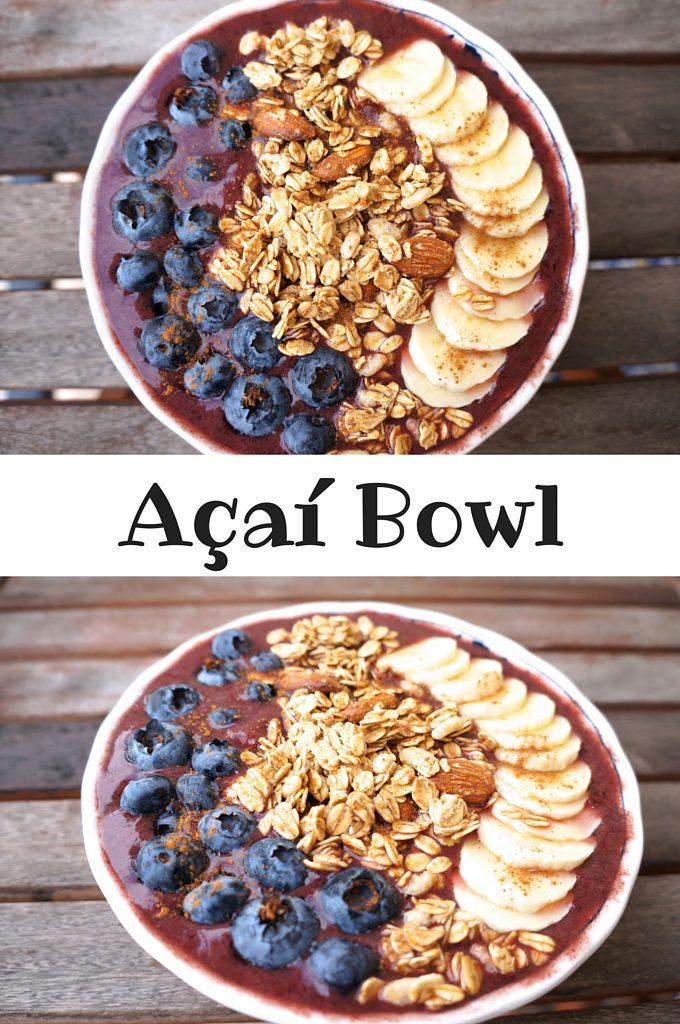 Açaí Bowl image