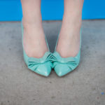 My Favorite Bow-Toed Shoes for Spring