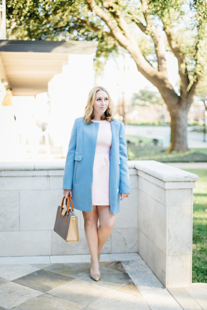 Rose Quartz and Serenity Outfit 1