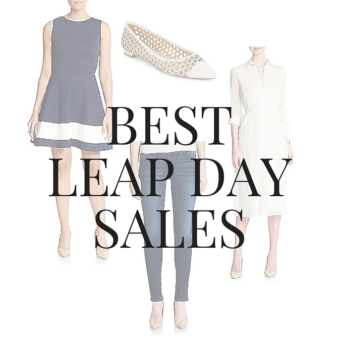 Best Leap Day Sales