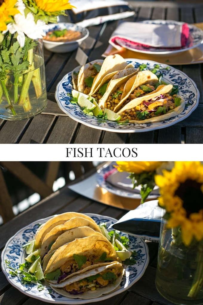 Fish Tacos image