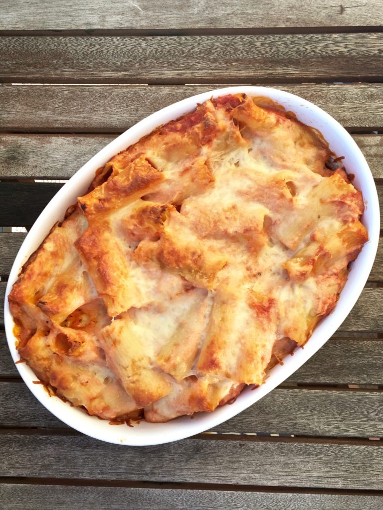 Baked Ziti Recipe, Kid-Friendly Meal