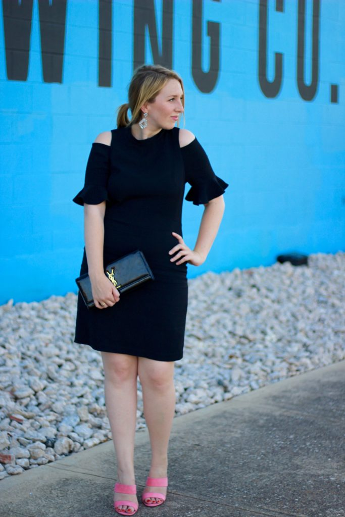 Glitter & Spice Dallas Fashion & Lifestyle Blogger