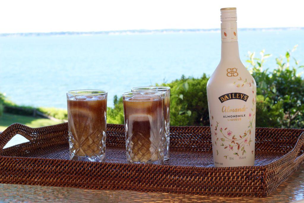Baileys Almande Iced Coffee