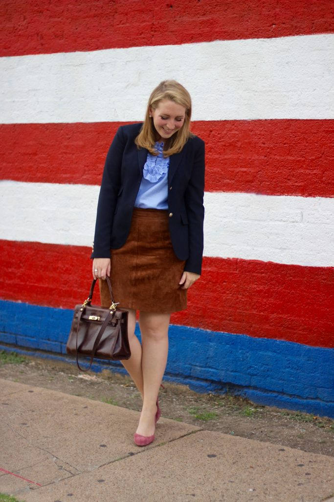asos-warehouse-short-suede-skirt