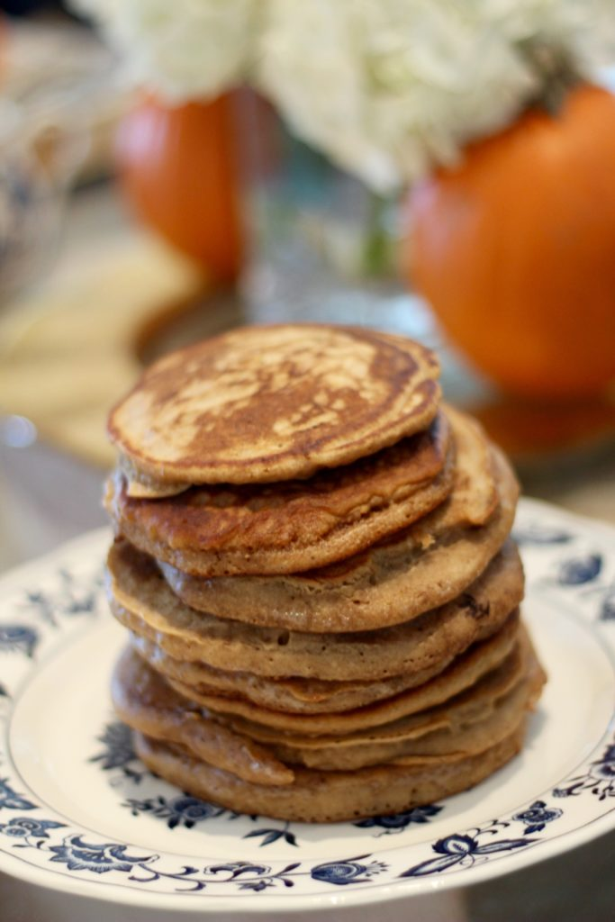 Fall and Winter Brunch Recipe