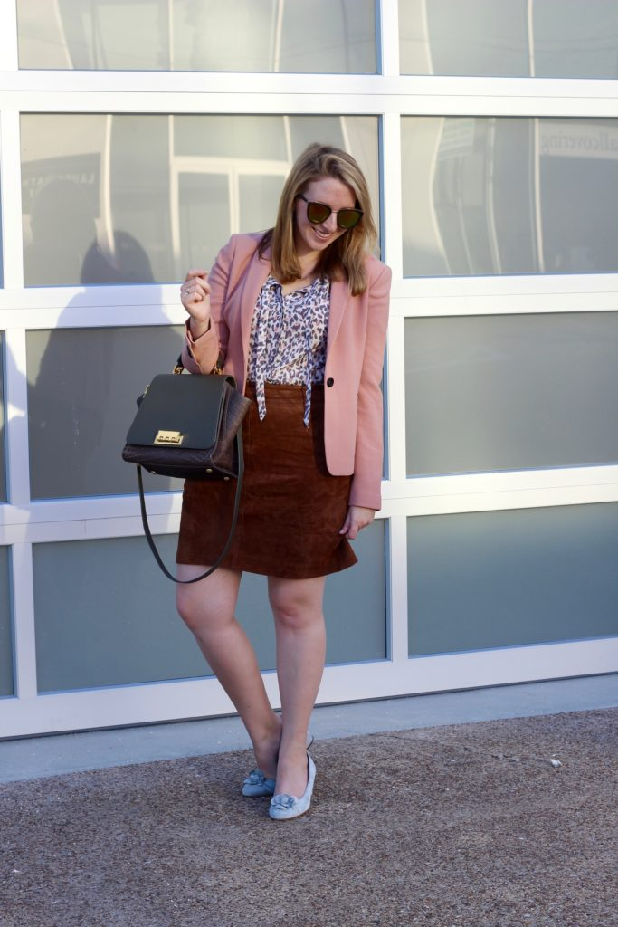 ann-taylor-pink-blazer