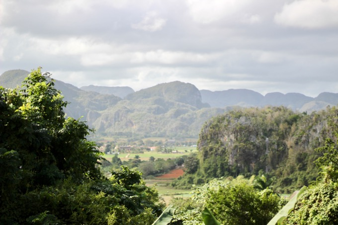 AgroEcological Farm in Viñales Valley, Cuba