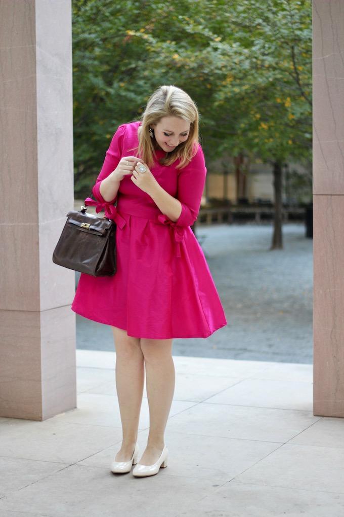 Shabby Apple Nutcracker Dress