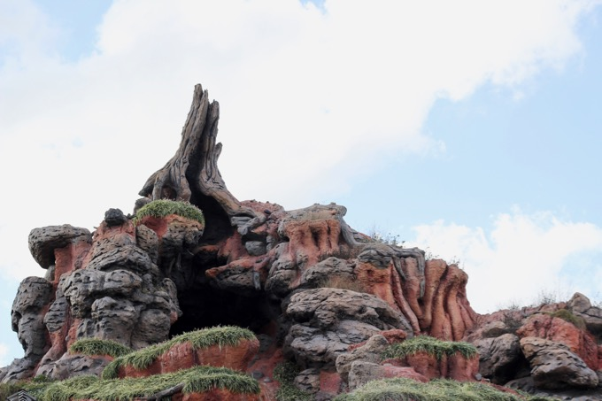 What rides to do at Disney World as an adult