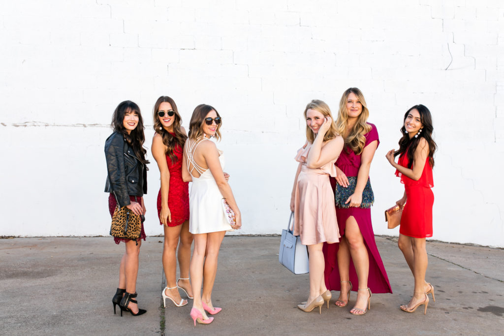 Dallas Fashion Bloggers to Follow