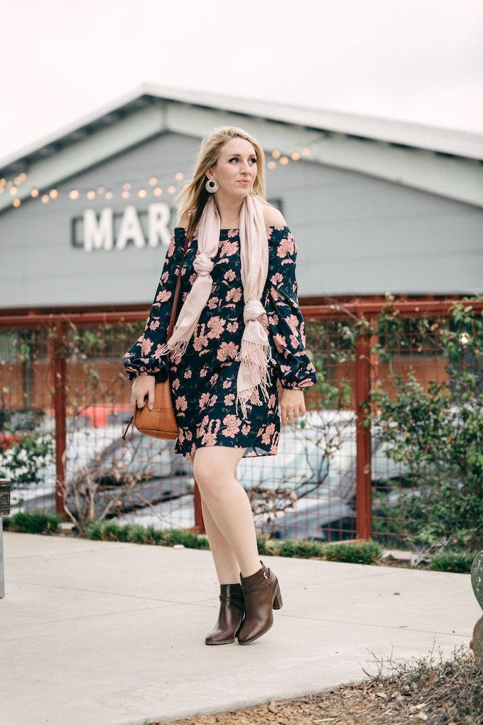 Shop September West Village Dallas Dresses