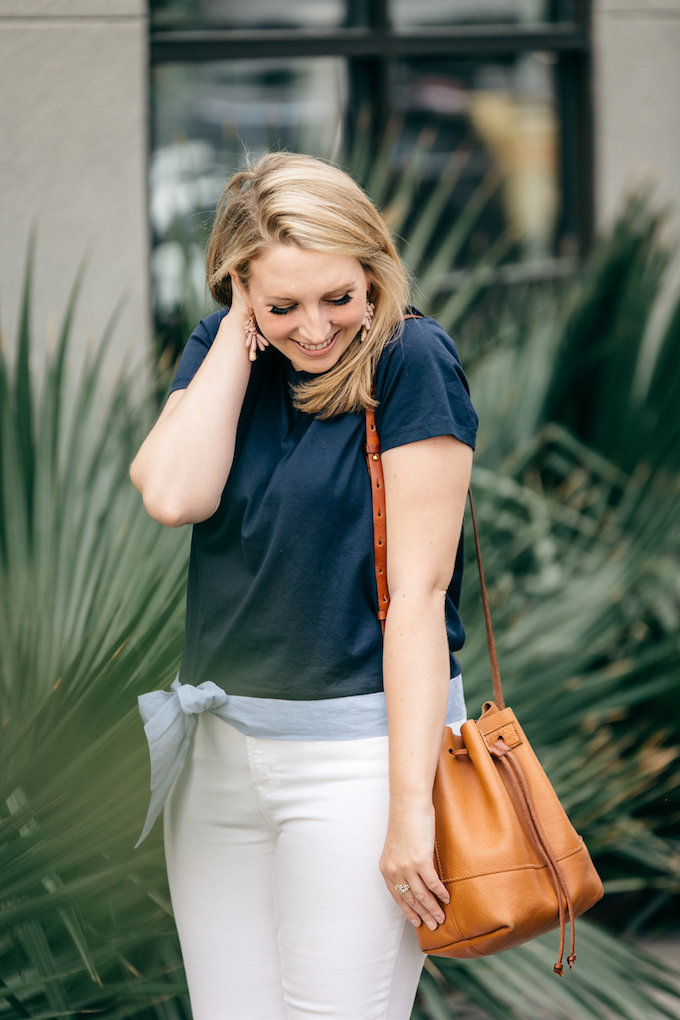 What to wear in Dallas in the spring