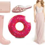 15 Pink Things on my Birthday Wishlist