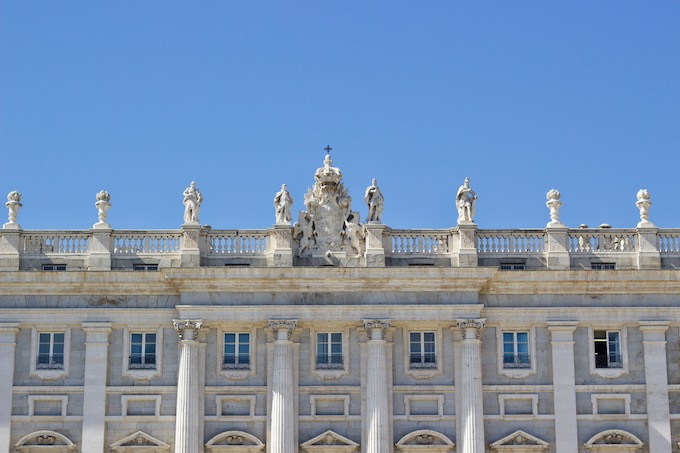 Madrid Travel Guide Glitter Spice