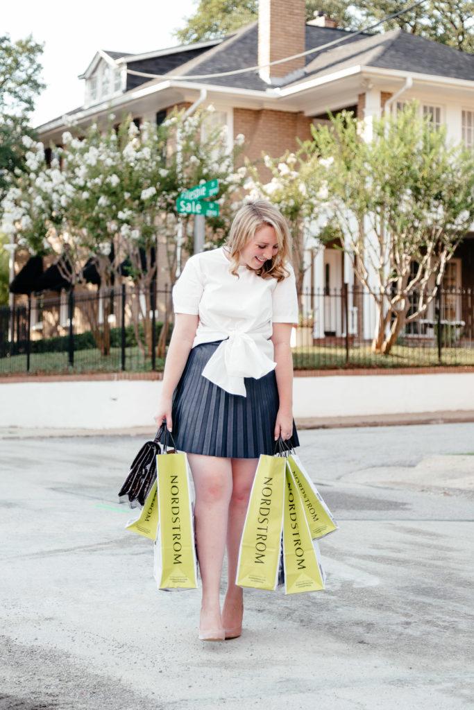 Nordstrom Anniversary Sale blogger picks