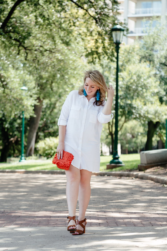 How to Look Good While Staying Cool in Summer