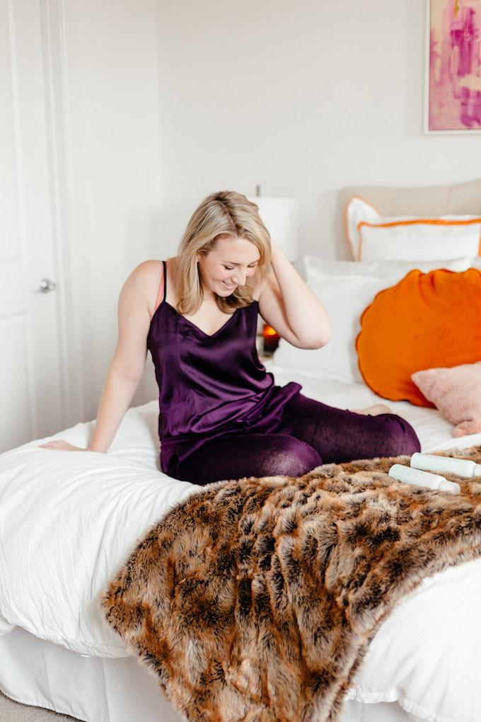 Adore Me Fallon Pajama Set