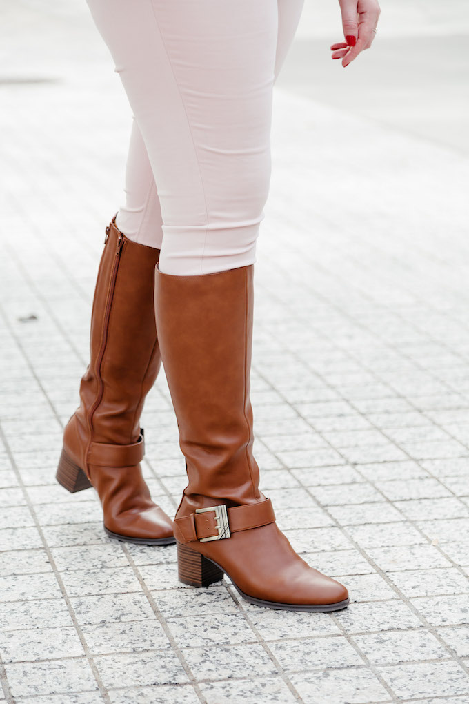 The best riding boots for walking all day