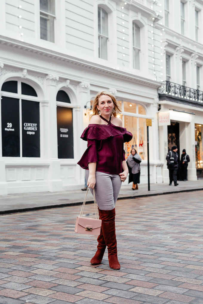 Valentine's Day Outfits for Single Girls