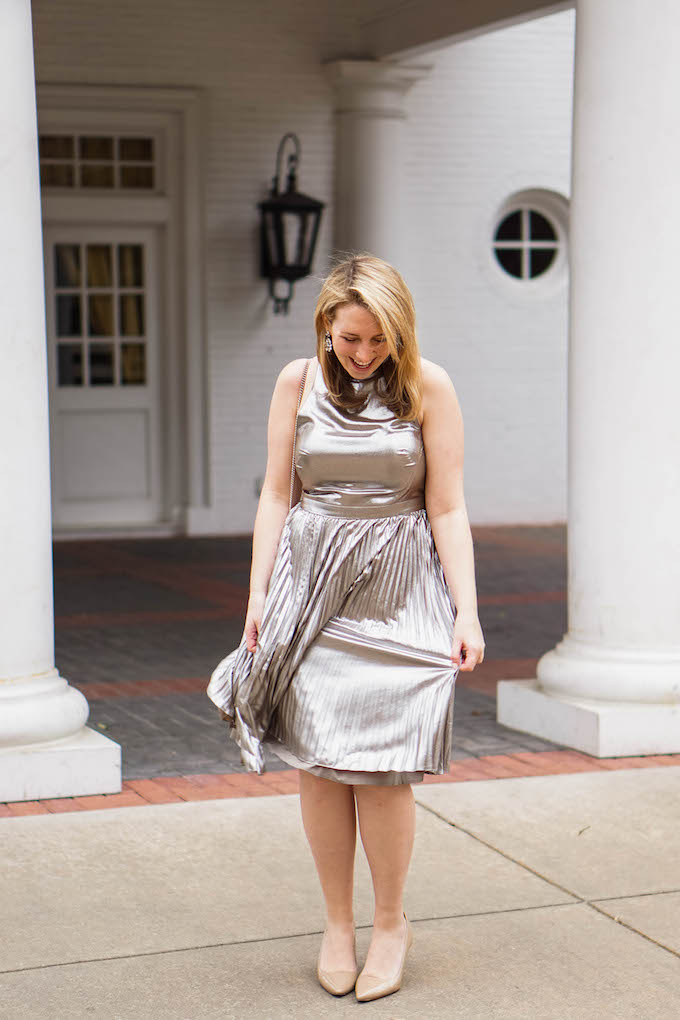 Secrets to Looking Expensive on a Limited Budget