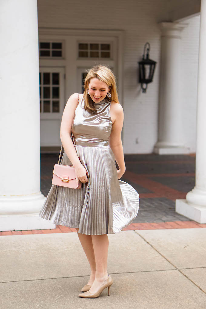 What to Wear to a Wedding Spring 2018