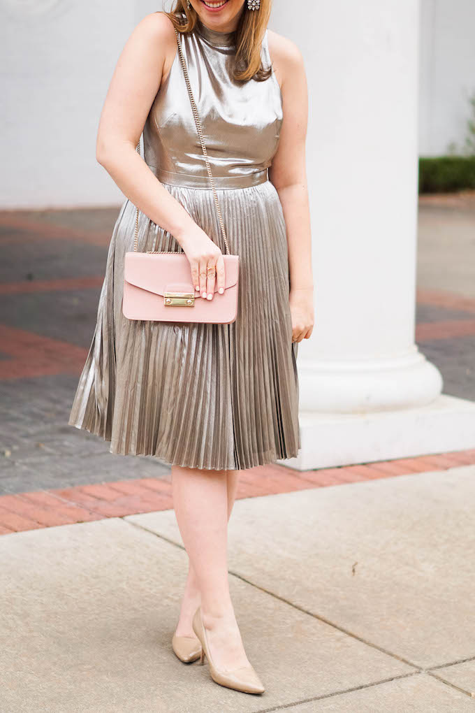 What to wear as a wedding guest dress, cocktail attire