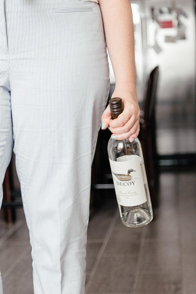 Best light crisp California Sauvignon Blanc, Sonoma County white wines