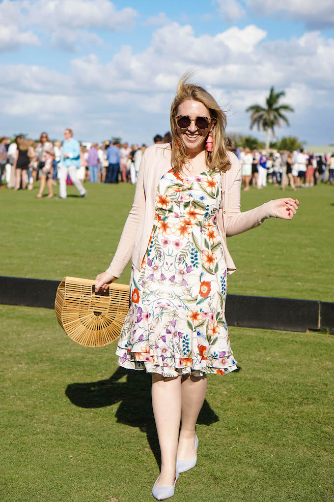 Generating New Blog Post Topics + 9 Blog Post Ideas, Cooper St Gardenia Dress