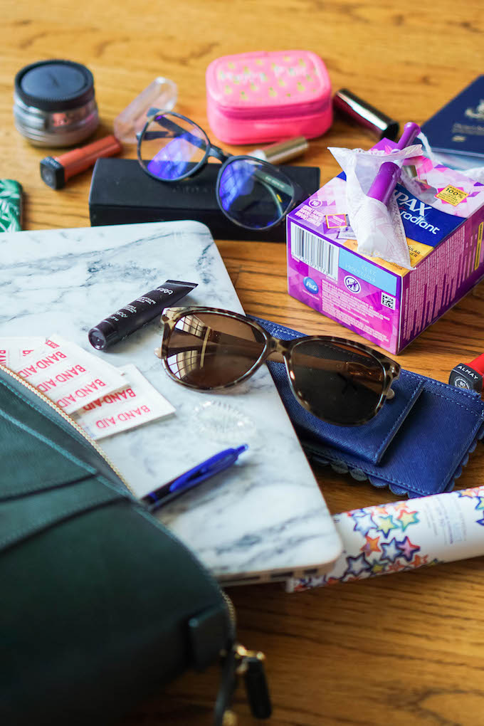 Must-Haves for a Long Trip, How to Pack a Carry-On Bag for a Long Vacation