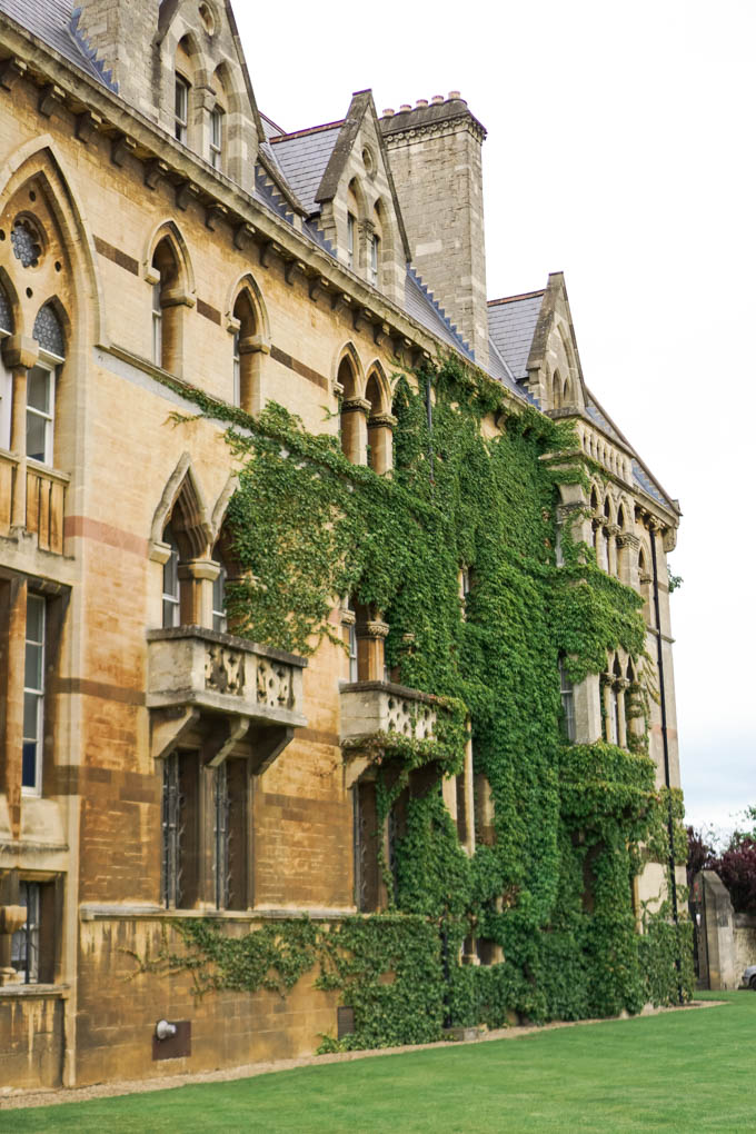 What to Do in Oxford UK | Cheap Day Trips from London by Train