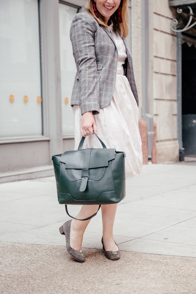 Best Work Tote Bags | Splurge-Worthy Work Bag | Designer Bags to Wear to Work