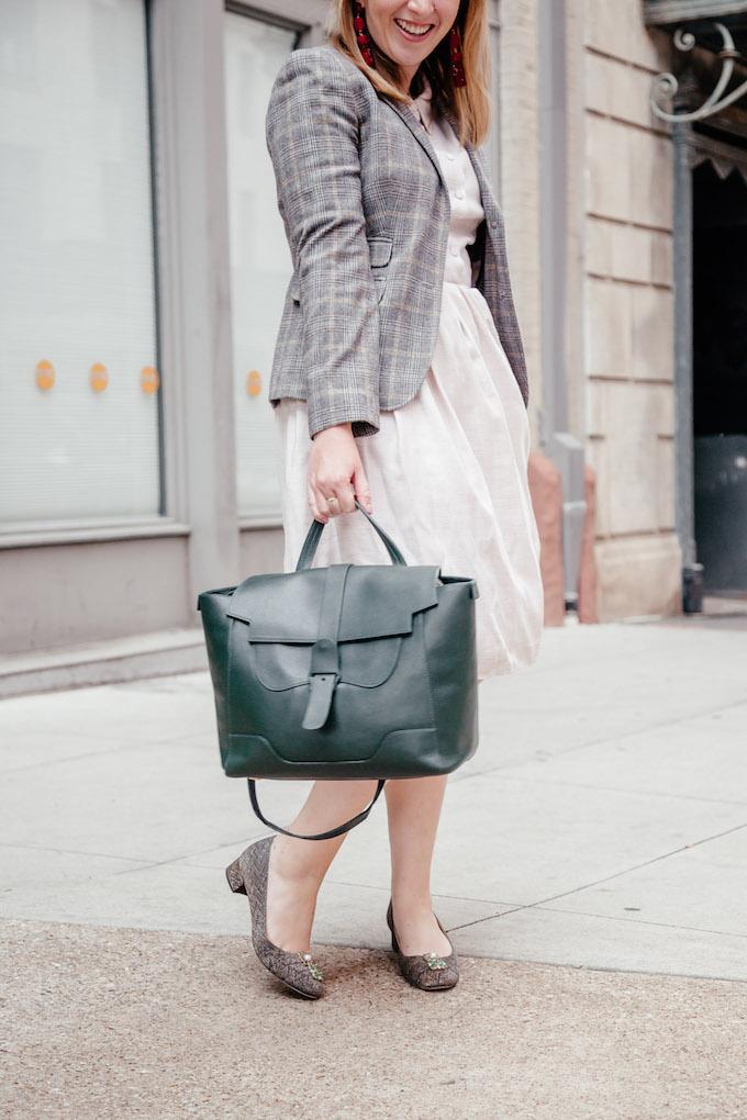 Best Work Tote Bags | Splurge-Worthy Work Bag | Designer Bags to Wear to Work