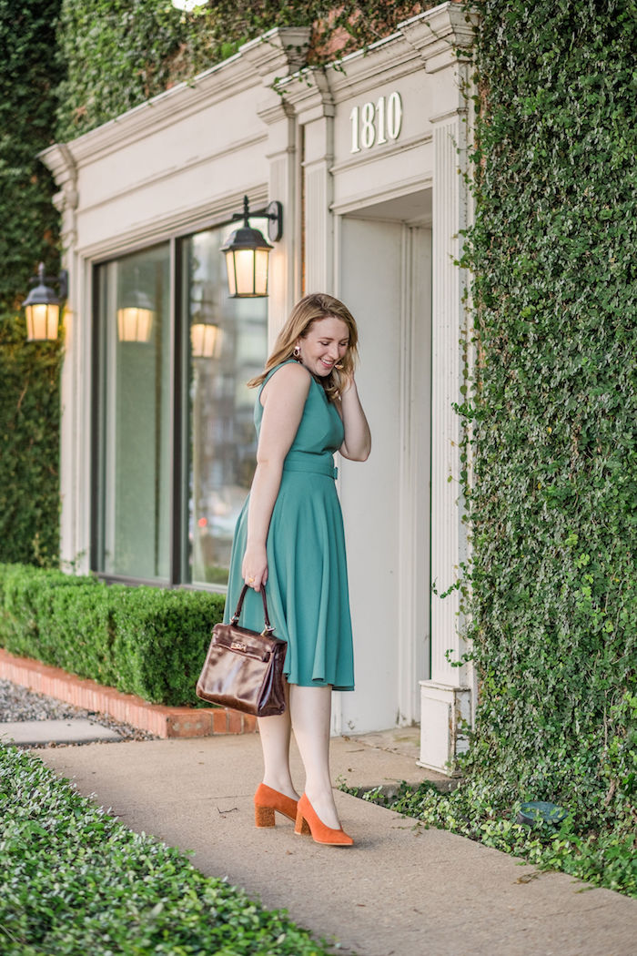 Gal Meets Glam Collection Dress | A-Line Dresses to Wear to Work