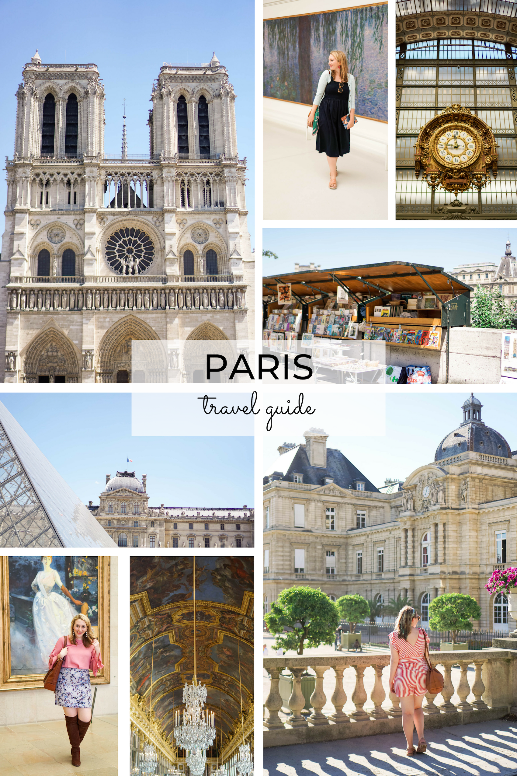 Paris Travel Guide | Where to Eat in Paris| What to Do in Paris | Where to Stay in Paris | Long Weekend in Paris | Paris City Guide by Fashion and Travel Blogger Glitter & Spice