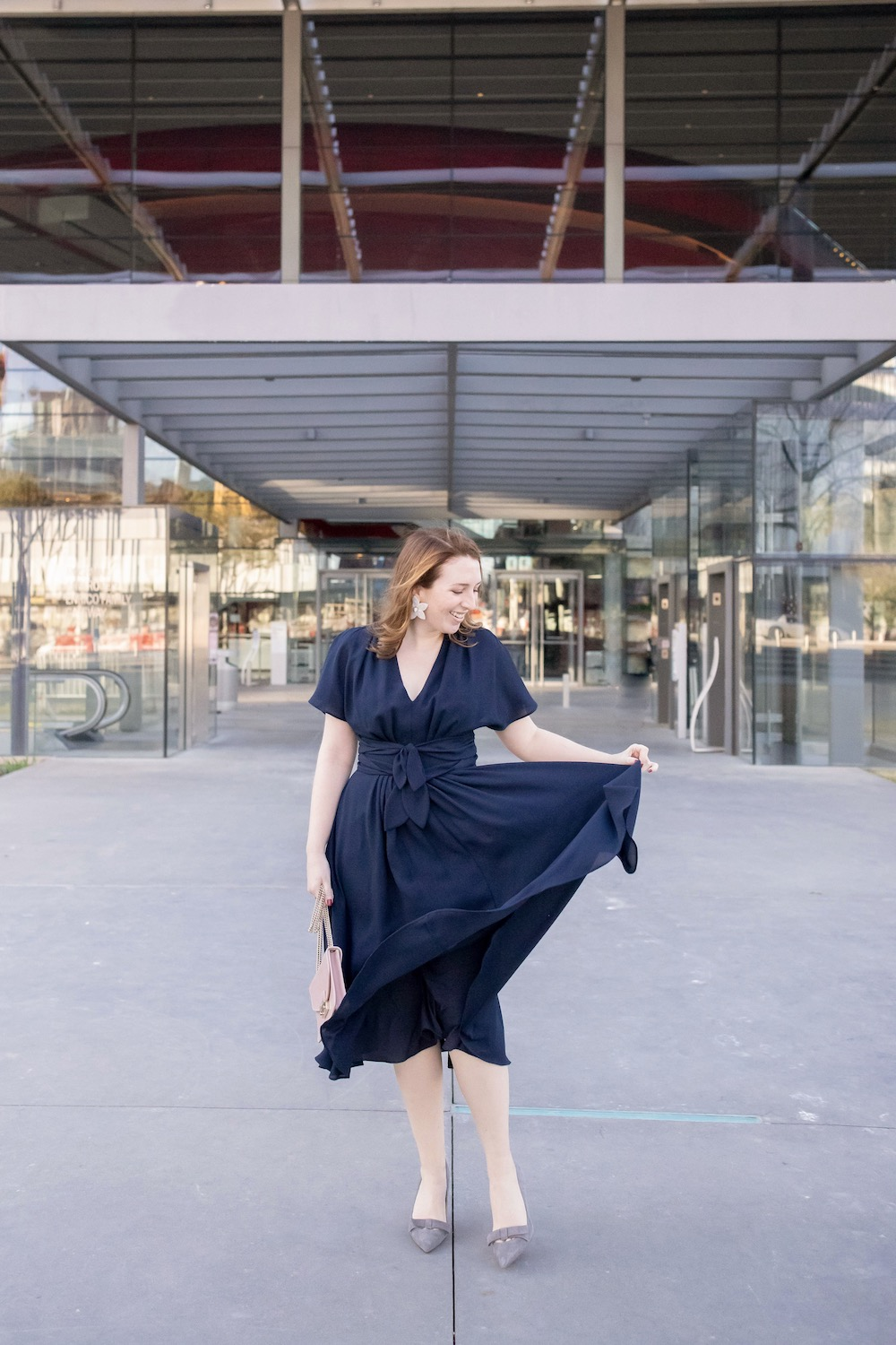 What to Wear to Your First Opera | What to Wear to the Theater | Dresses You Can Wear Year-Long