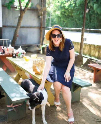 The Best Patio Restaurants in Dallas thumbnail