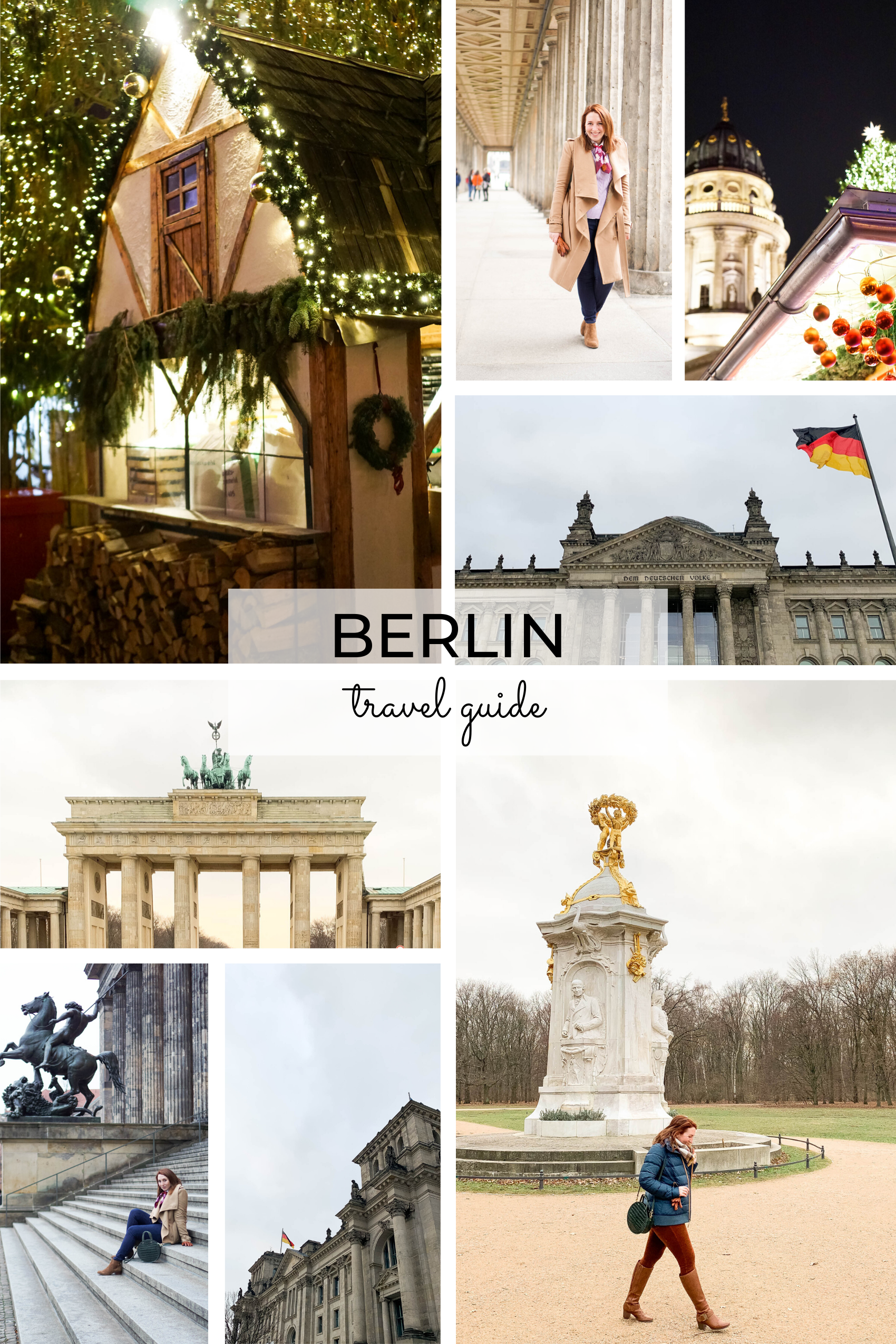 Berlin Travel Guide | Where to Eat in Berlin | Restaurants in Berlin | Hotels in Berlin | Where to Stay in Berlin | What to Do in Berlin | Best Christmas Markets in Berlin | Long Weekend in Berlin | Berlin City Guide by Travel Blogger Glitter & Spice