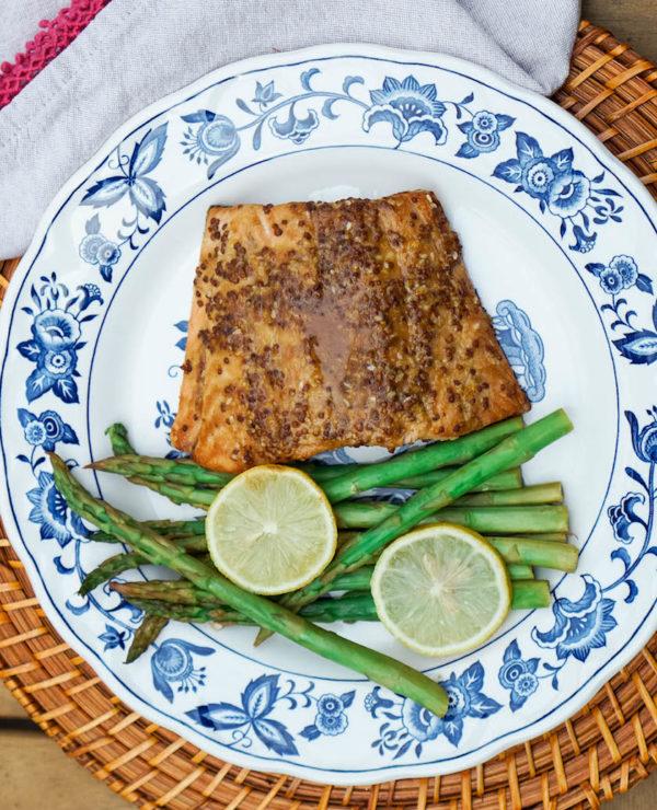 Best Healthy Weeknight Dinners for One-homepage