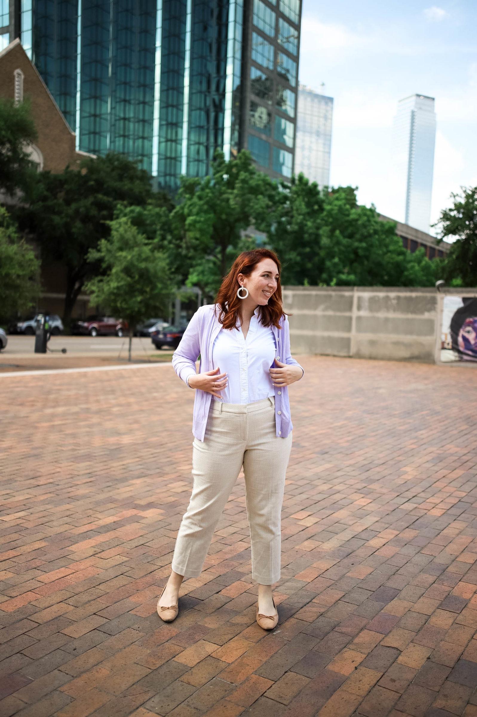 Dallas Travel Guide by a Dallas local blogger   Where to stay in Dallas   Dallas skyline photo downtown