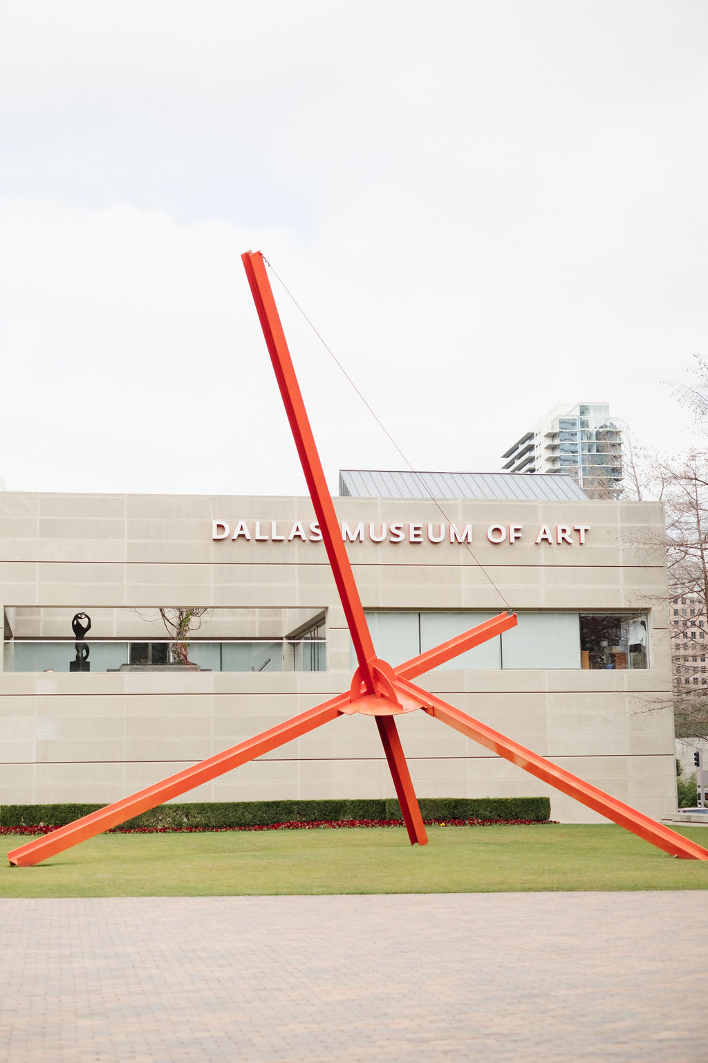 Dallas Travel Guide - Things to do in Dallas, featuring the Dallas Museum of Art