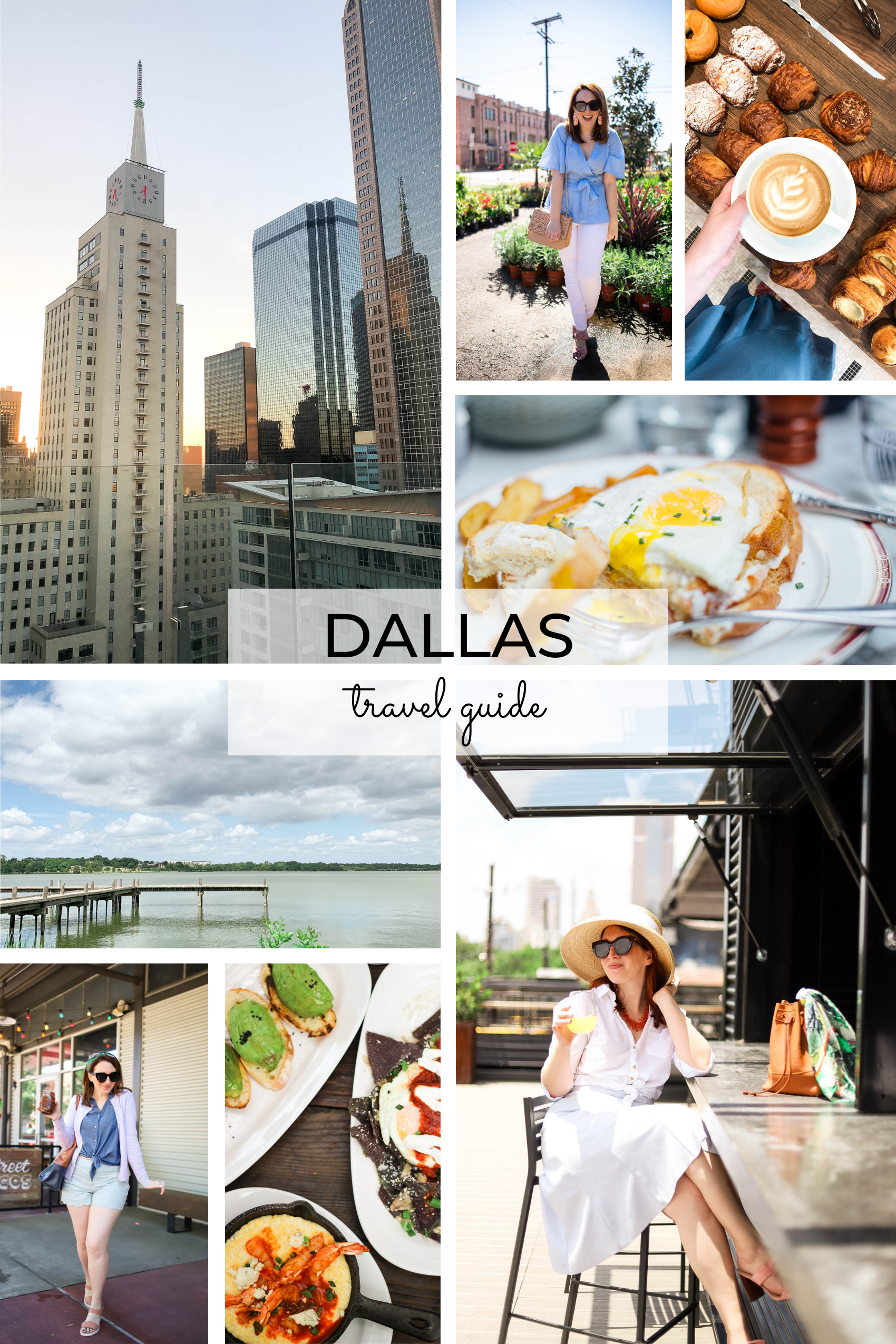 Dallas Travel Guide | Where to Eat in Dallas | What to Do in Dallas | Where to Stay in Dallas | Long Weekend in Dallas | Dallas City Guide by Travel Blogger Glitter & Spice