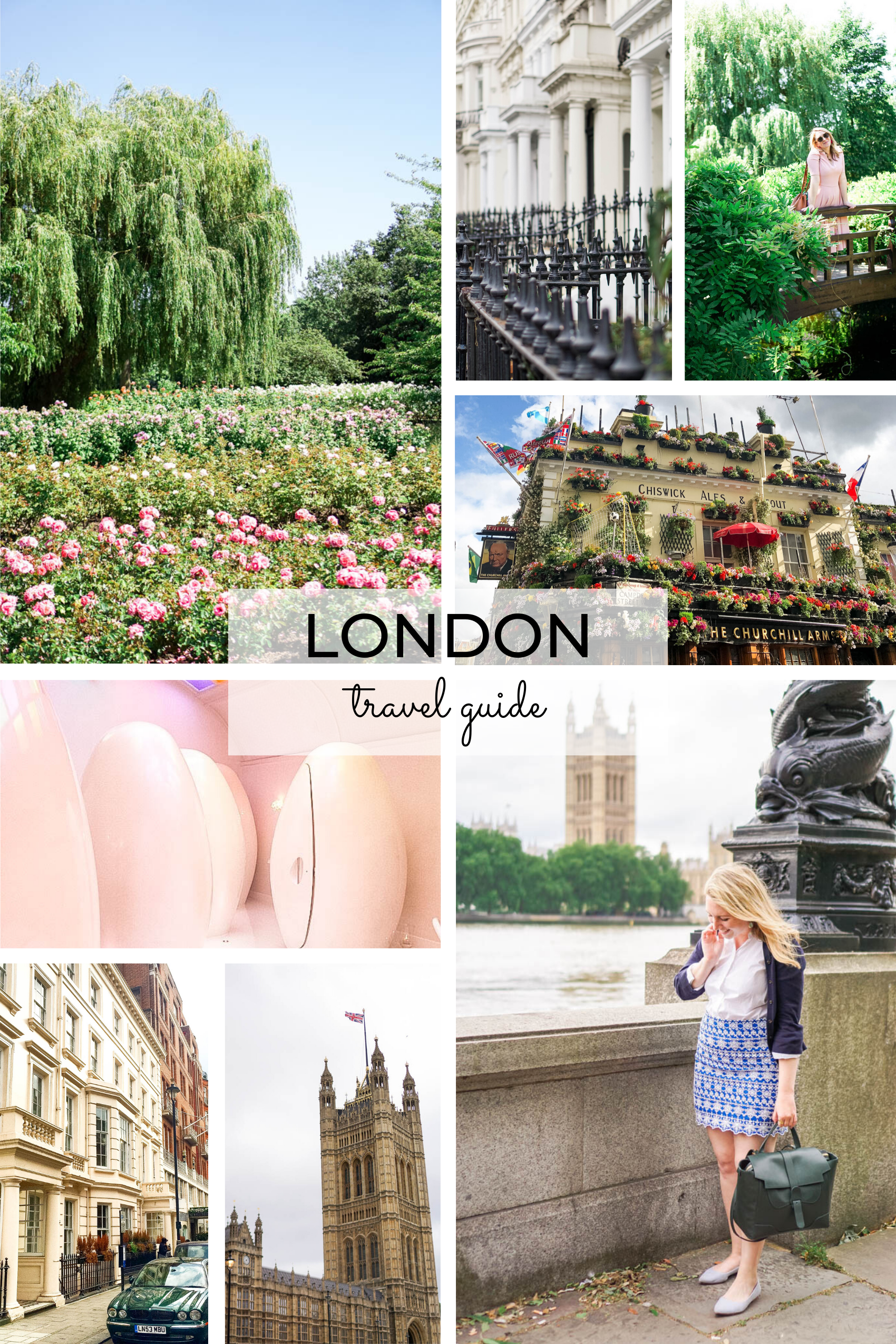 London Travel Guide: where to stay in London, where to eat in London, what to do in London | London City Guide: best restaurants in London, best hotels in London, best activities in London | What to do on your first trip to London