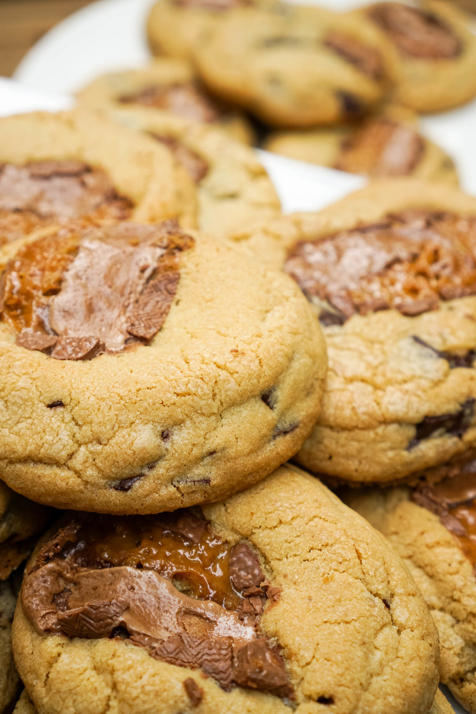 The recipe for the best chocolate chip cookies you'll ever make   Chocolate chip cookies recipe