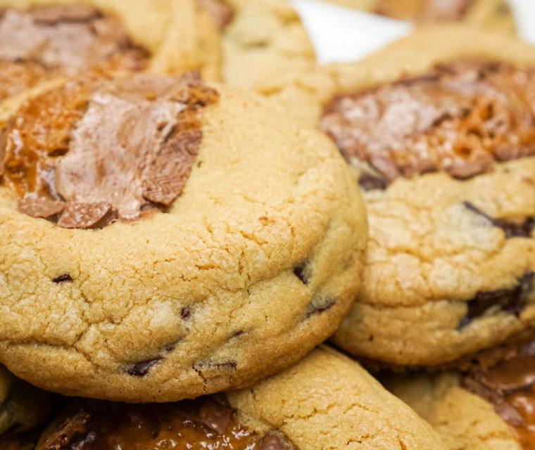 Chocolate Chip Cookies Recipe thumbnail